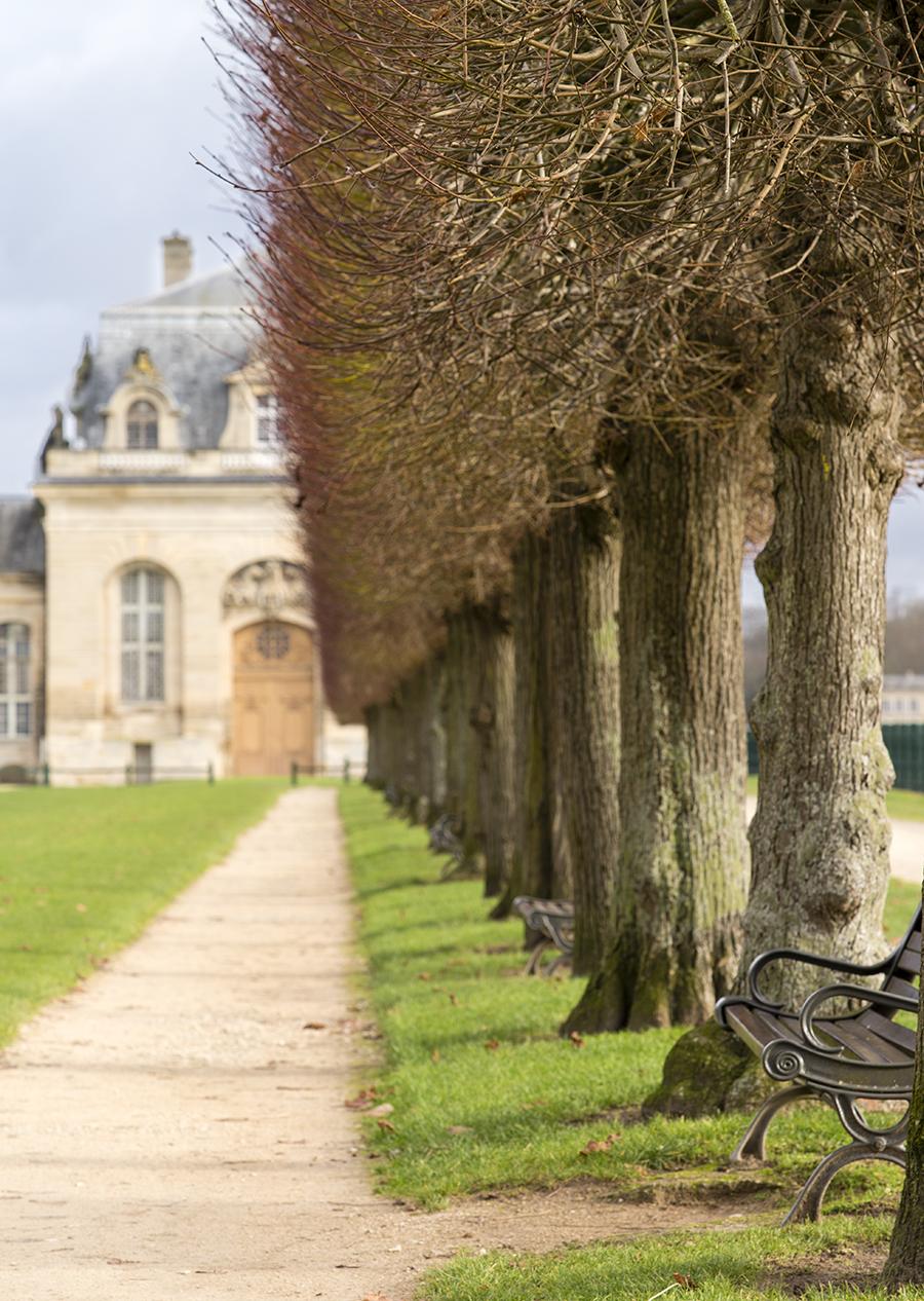 Chantilly Ecurie No. 2