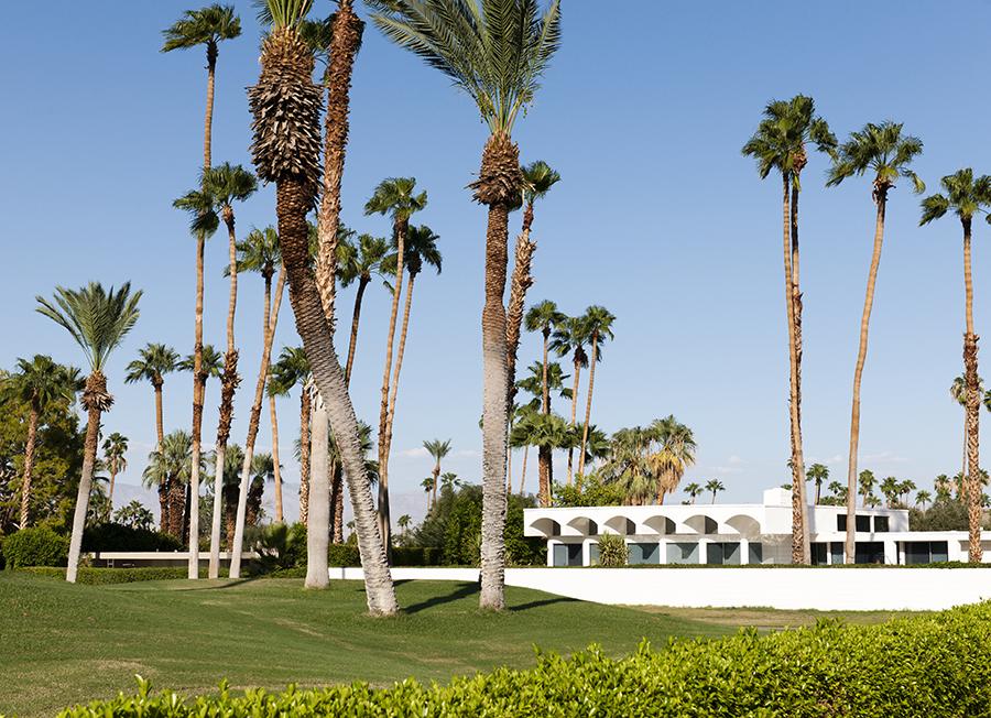 Gardens of Palm Springs No. 2