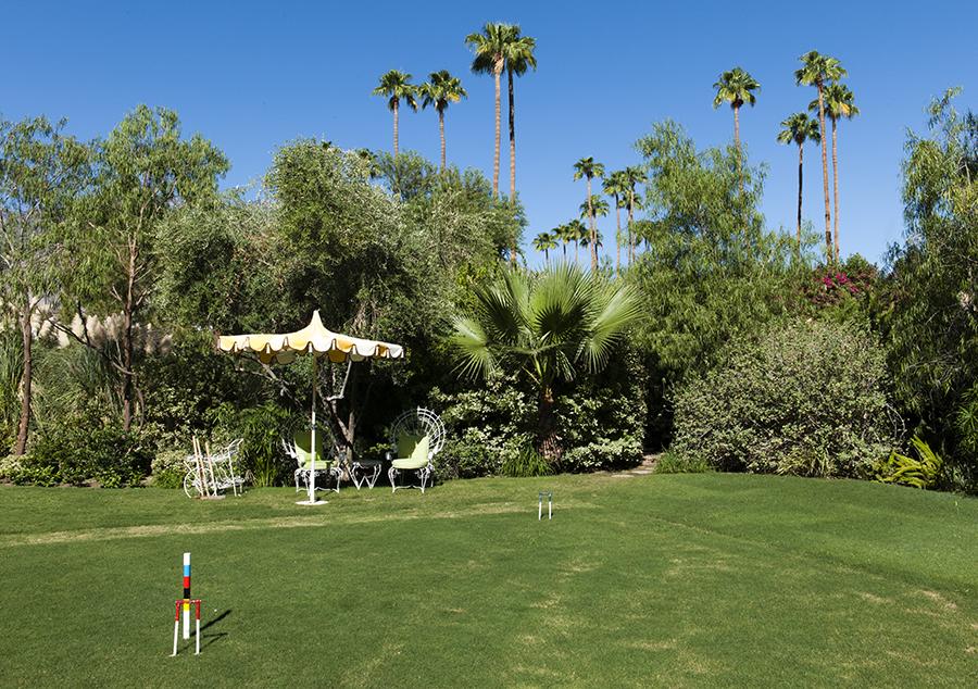 Gardens of Palm Springs No. 3
