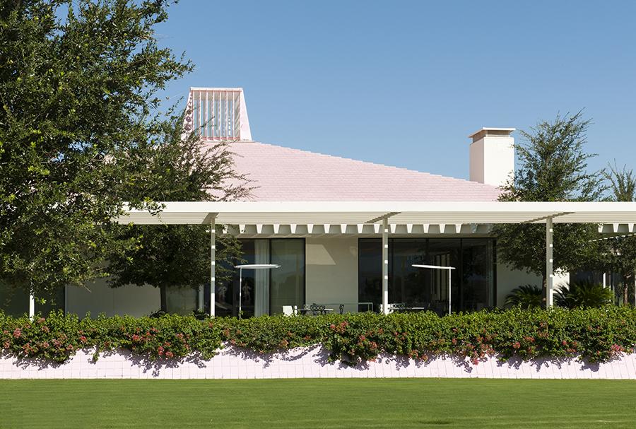 Gardens of Palm Springs No. 6