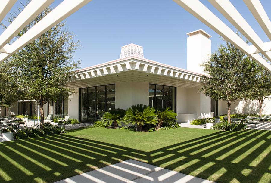 Gardens of Palm Springs No. 7
