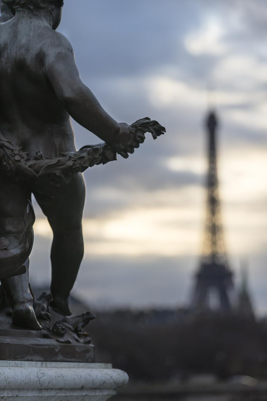 Jardin des Tuileries No. 1