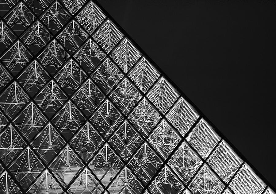 Louvre No. 1