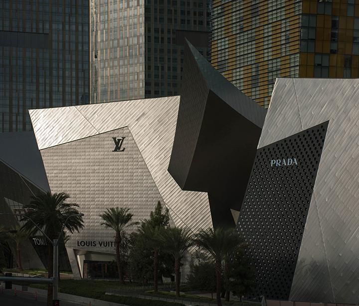 Las Vegas Modern No. 5