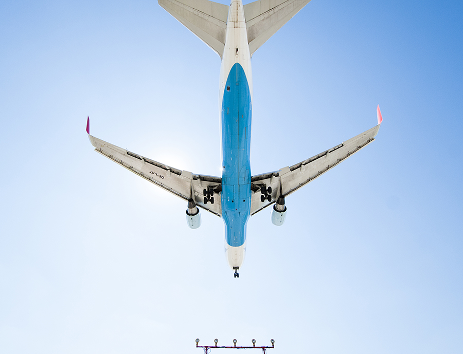 The Laird Co Austrian Airlines Boeing 767 Landing Winglets Gear Down Aviation Avgeek Airplane Airline Photography for site.jpg