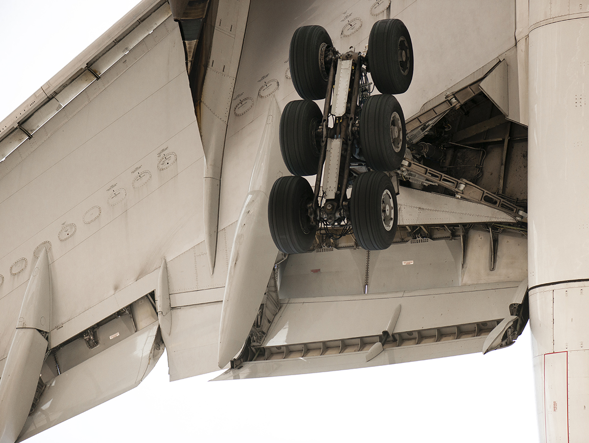 The Laird Co Boeing 777 gear down wheels wing belly aviation avgeek airplane airline photography for site.jpg