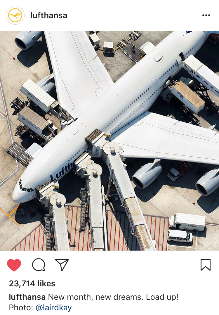 Lufthansa Laird Kay repost.jpg