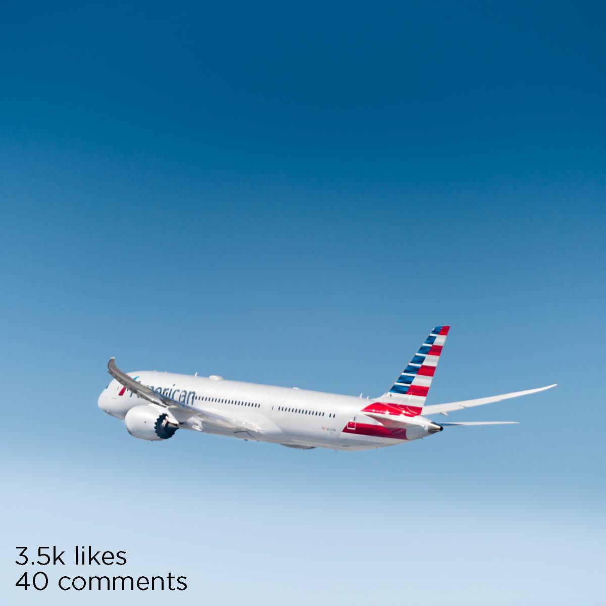 aa 787 take off blue sky (1 of 1) copy.jpg