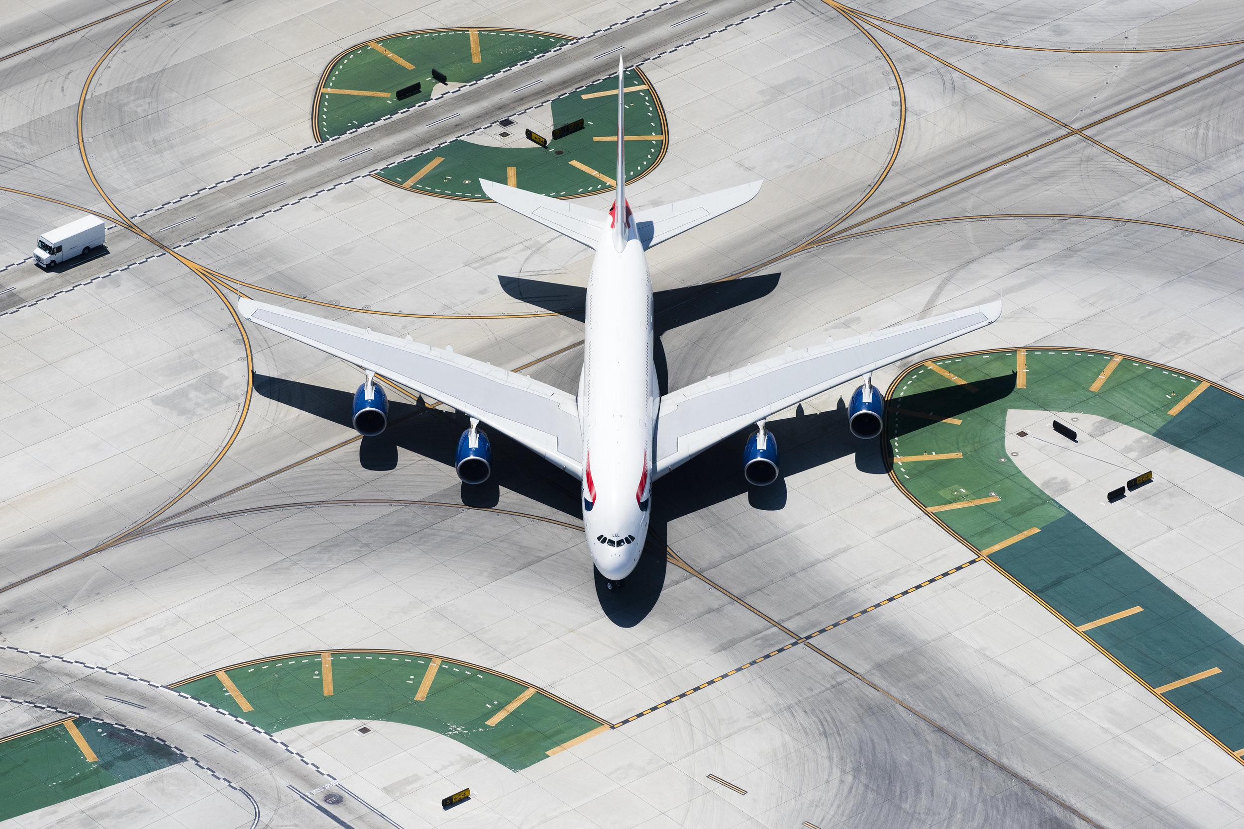 Runway Graphics BA a380 8 x 12 print.jpg