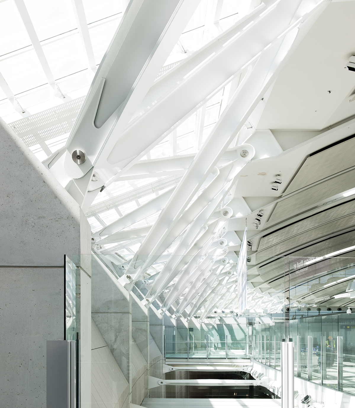 The Laird Co Pearson Airport Study Concrete Glass Steel Architecture Design Airport Avgeek Interiors Photography for site.jpg