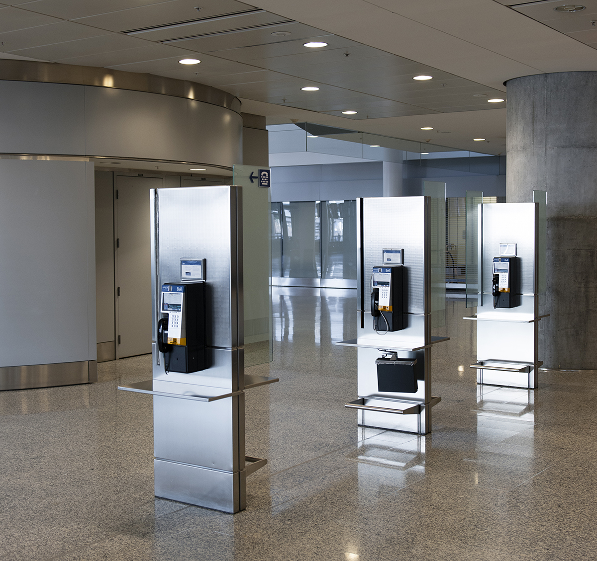 The Laird Co Pearson Terminal 1 Phone Empty Interior Design Architecture Travel Photography for site.jpg