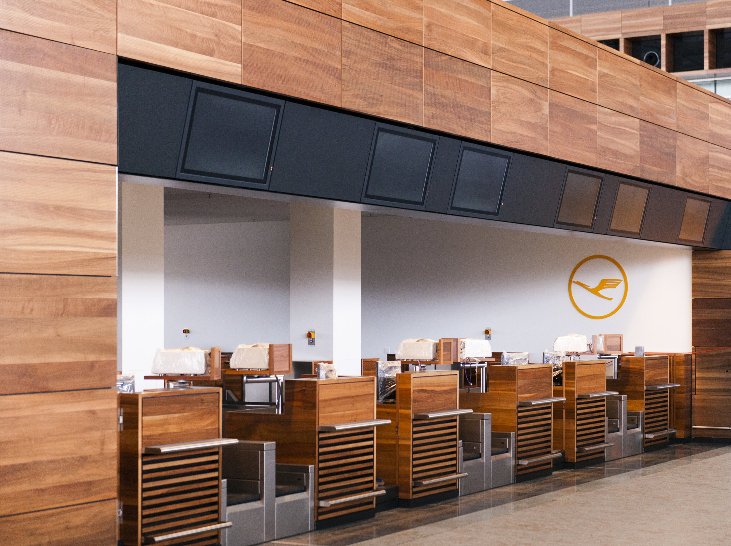 Airport The Laird CO BER Brandenburg Airport Architecture Interiors Lufthansa aviation avgeek photography.jpg