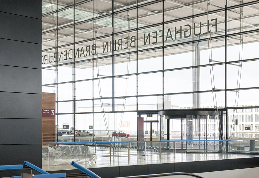 The Laird Co BER Brandenburg Airport Interior Signage Construction architecture photography for site.jpg