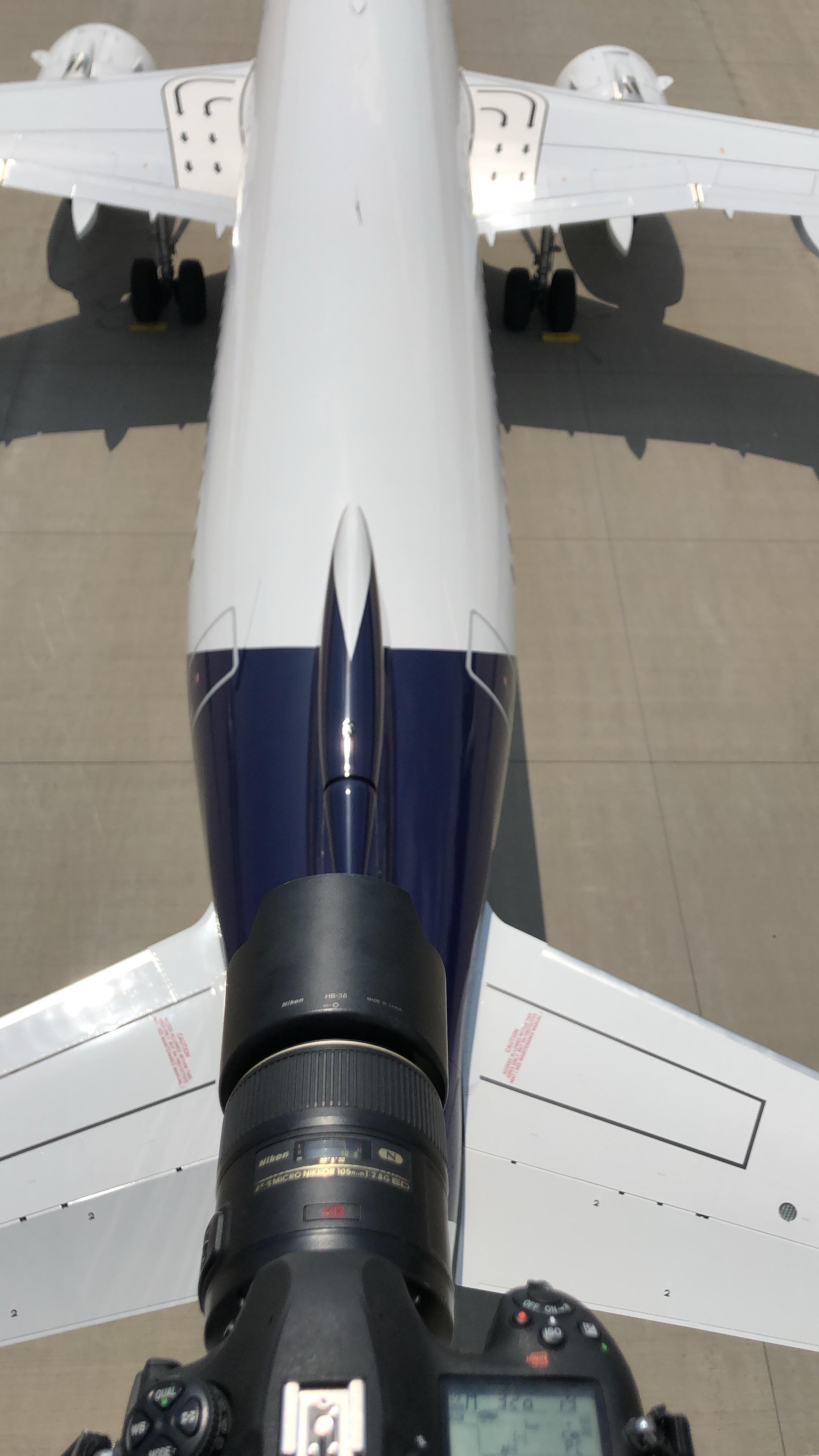 Lufthansa Campaign