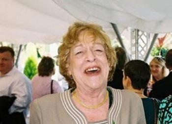 Pam Fahey