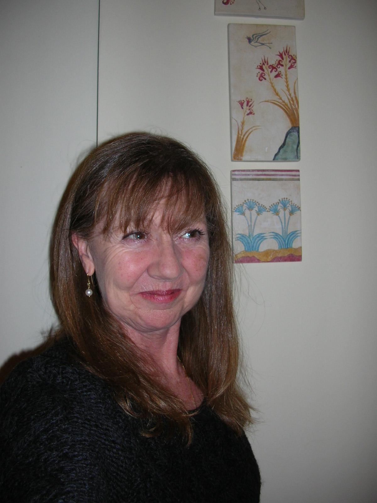 Virginia Ann Henry