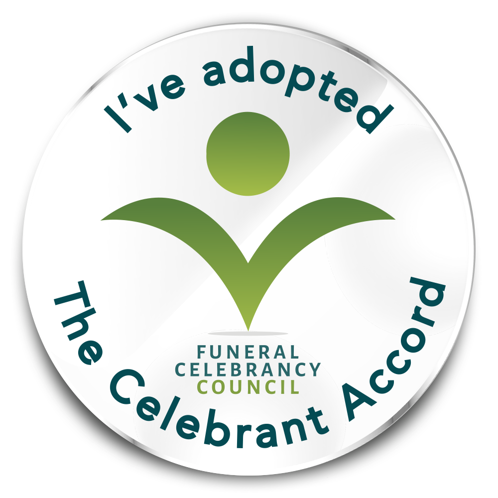 Celebrant Accord