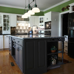 Kitchen make-over with existing cabinets - I highly recommend working with Arthur Zobel and his Team. Once I met with Arthur, our kitchen project became much better scoped, designed, and integrated with all the major components. In terms of the project performance, schedule & cost, we are extremely pleased with the outcome! He was a pleasure to work with, and Arthur would be my first call on my next major kitchen project. - Doug D.