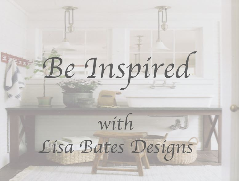Be inspired with Lisa Bates Design
