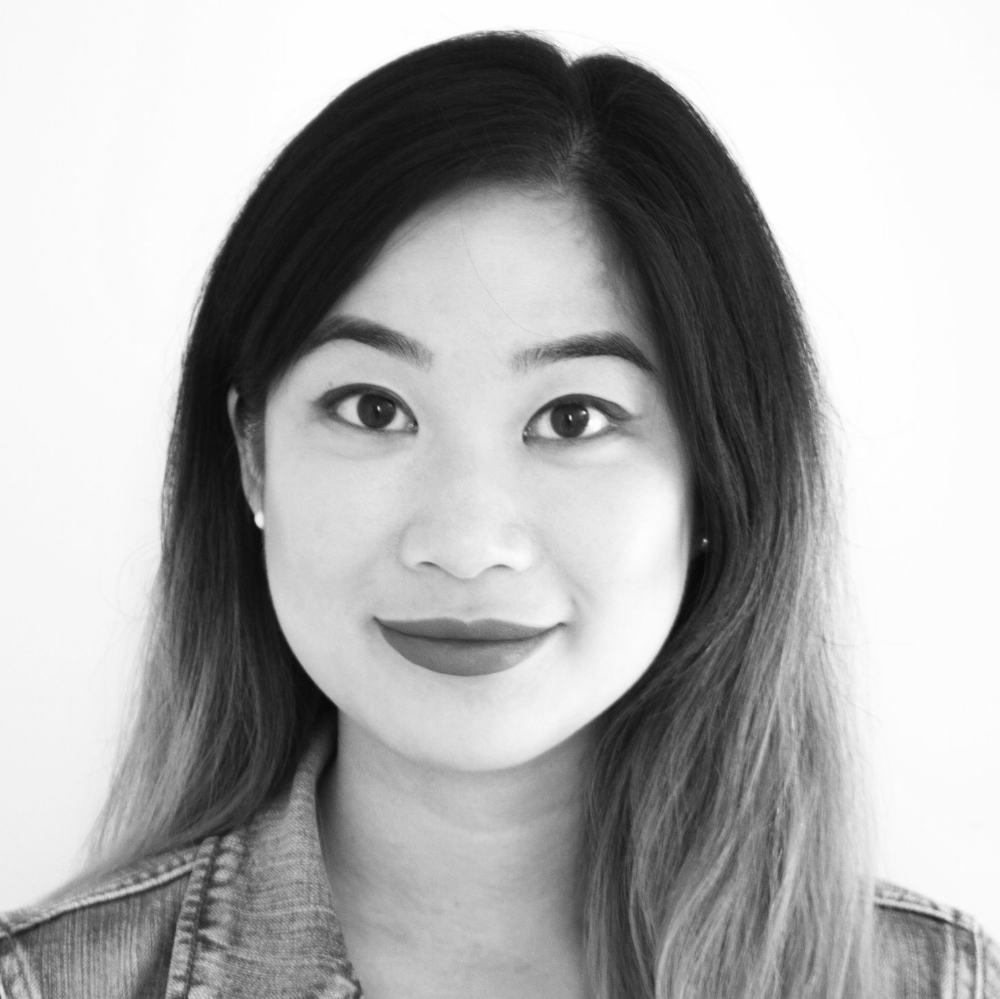 Soonhee Moon, Research Associate/ Visual Researcher