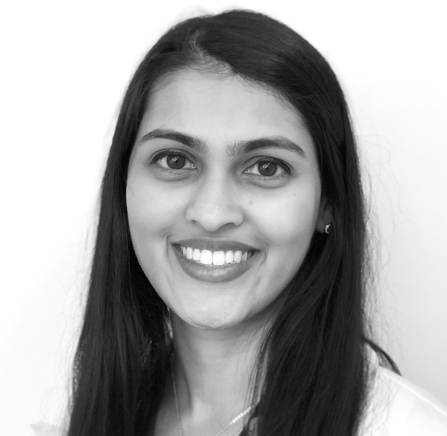 Anjali Doshi, Graduate Student