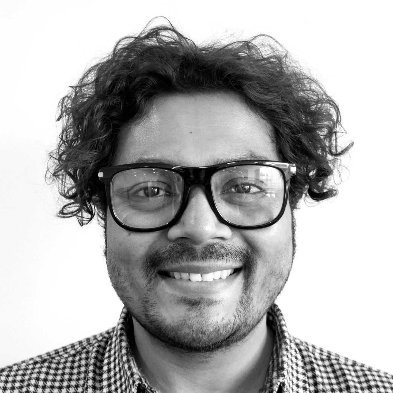 Dhruba Deb, Postdoctoral Research Scientist
