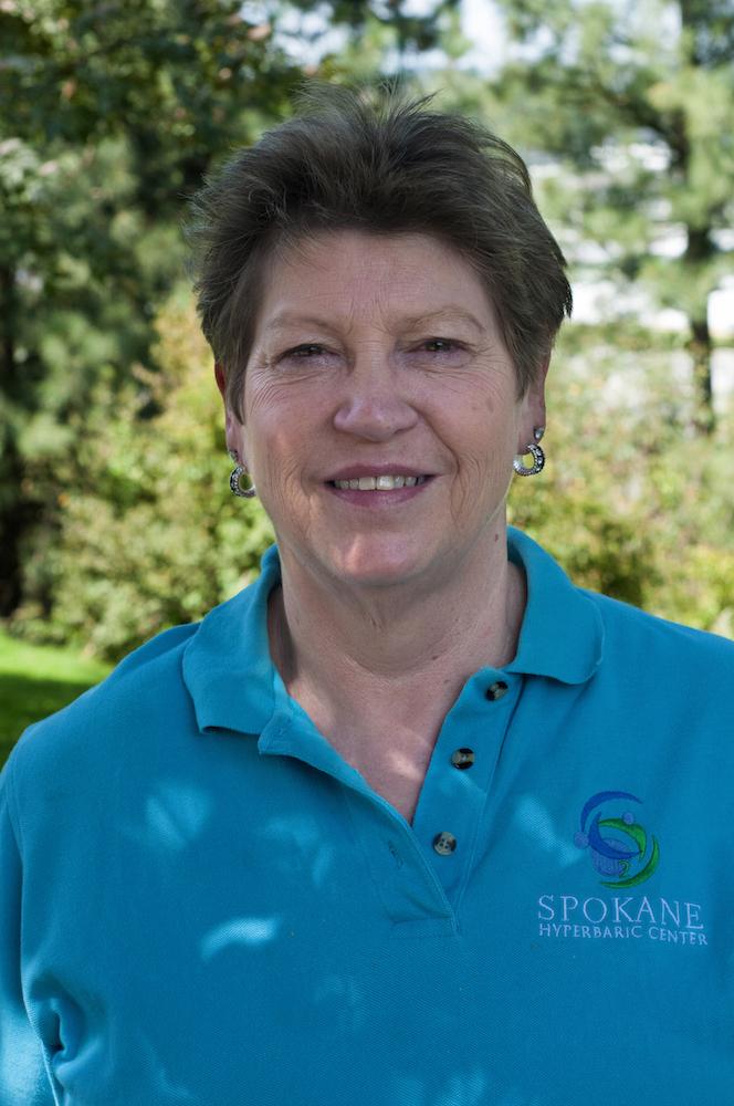 Janice Owen: Technician