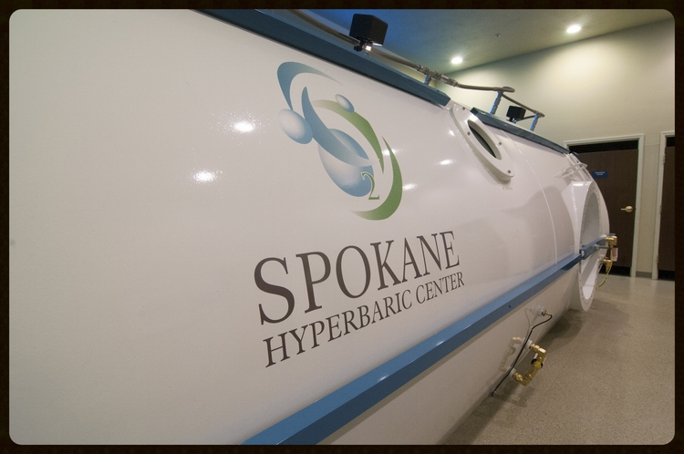 Hyperbaric Oxygen Therapy HBOT 4