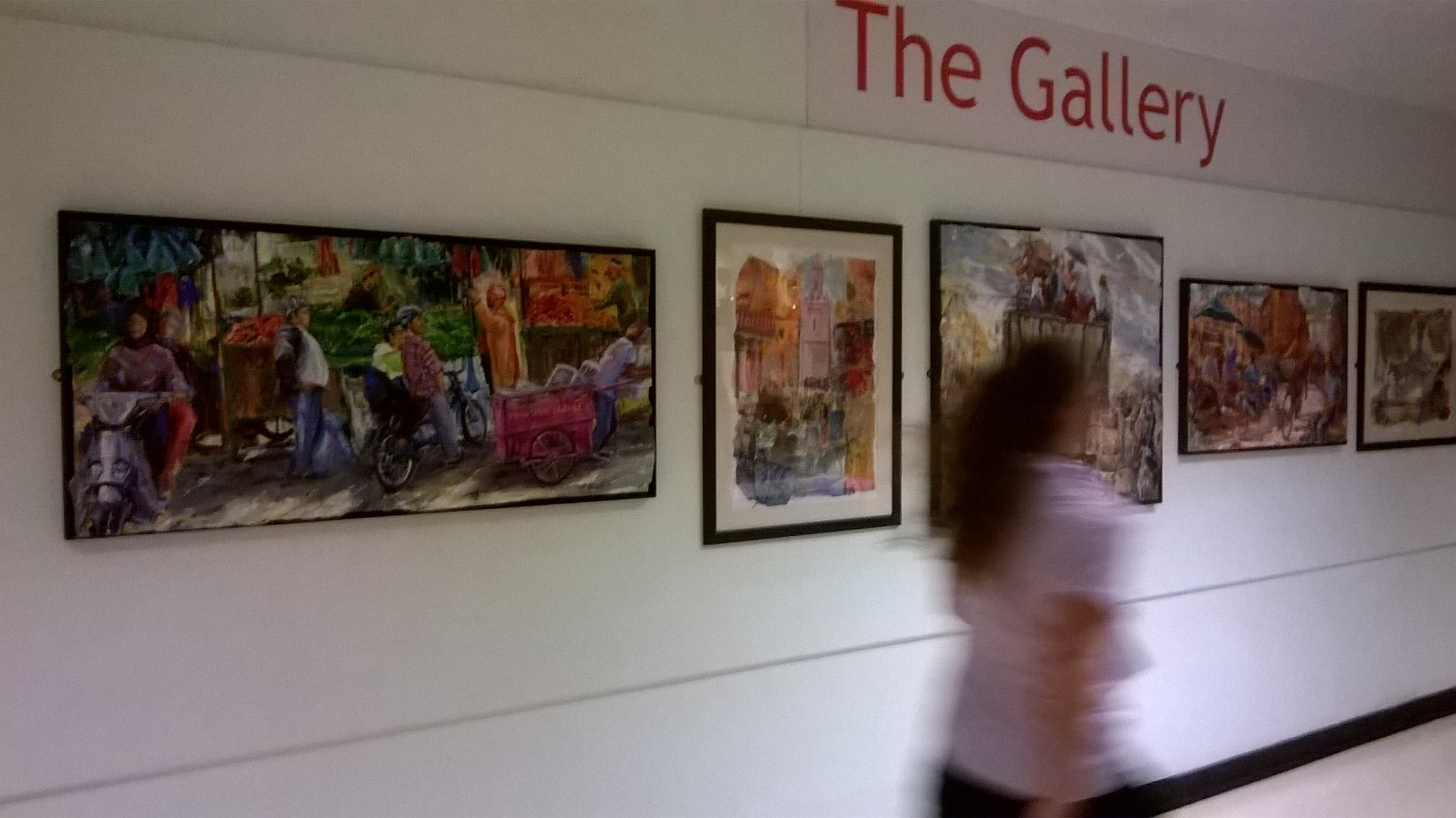 Addenbrookes Arts