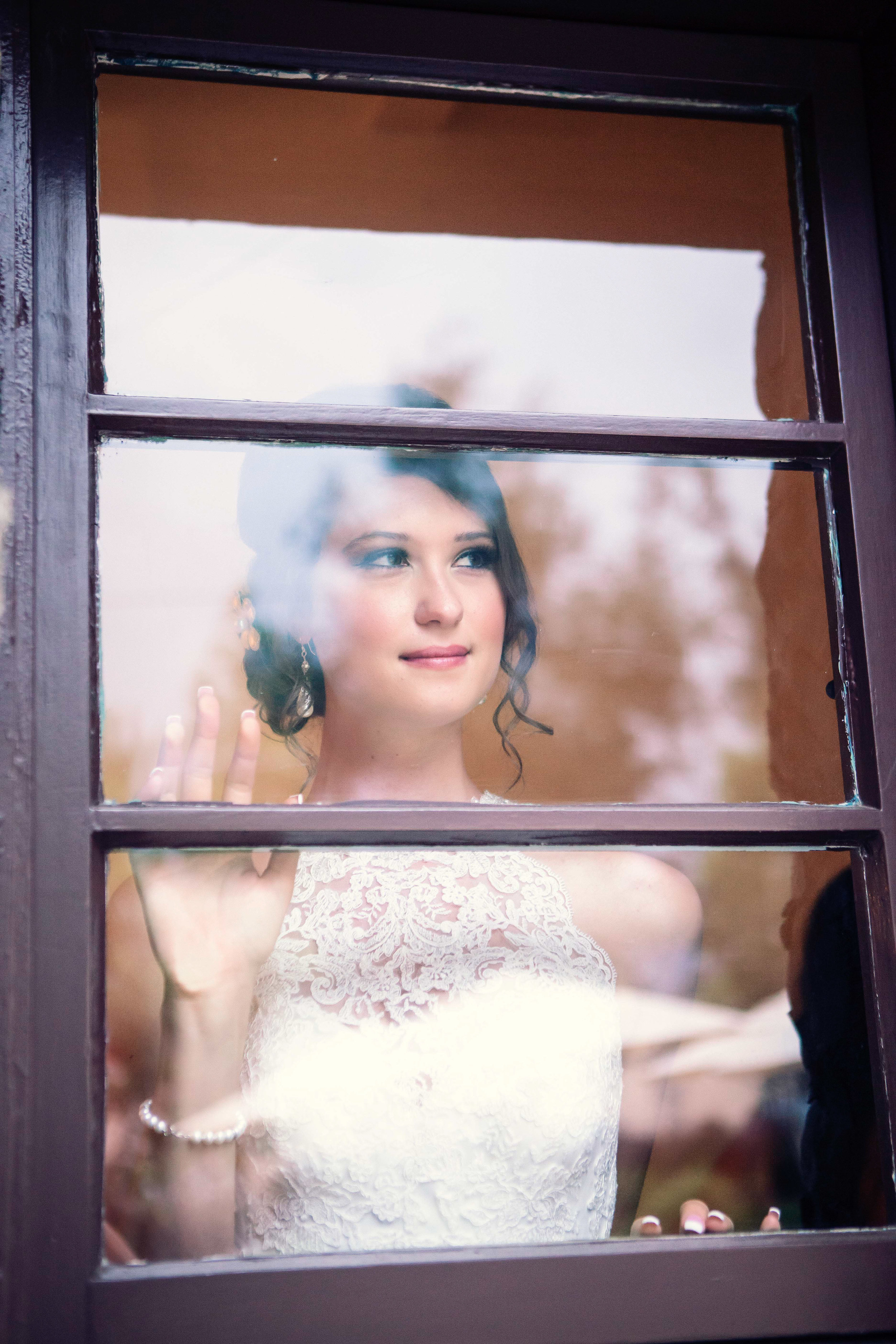Bride Looking Out Window - Old Style-2.jpg