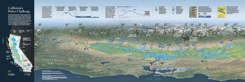 California's Water Challenge