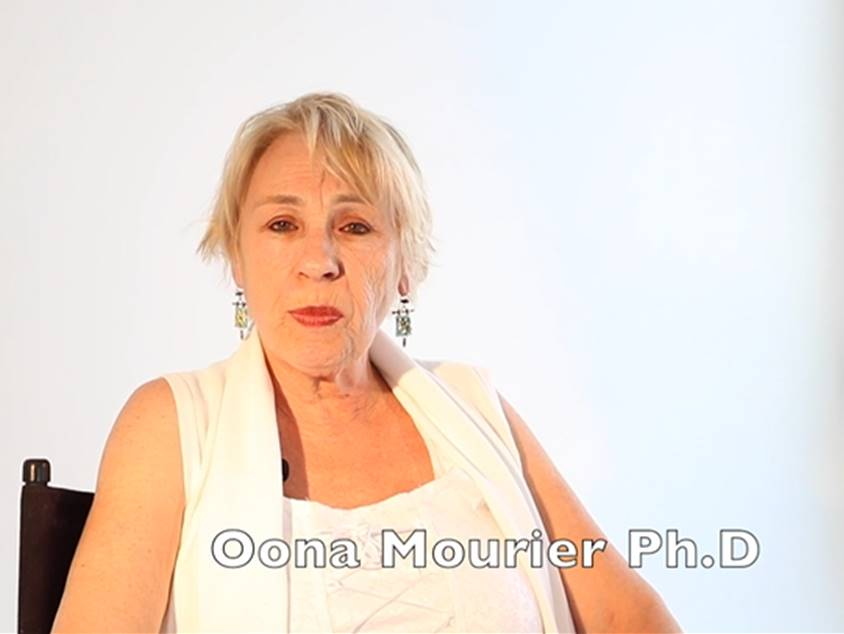 Oona Mourier PhD
