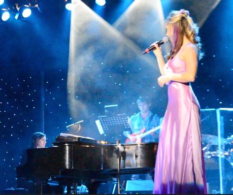 Lakmé duet Holland America Maasdam