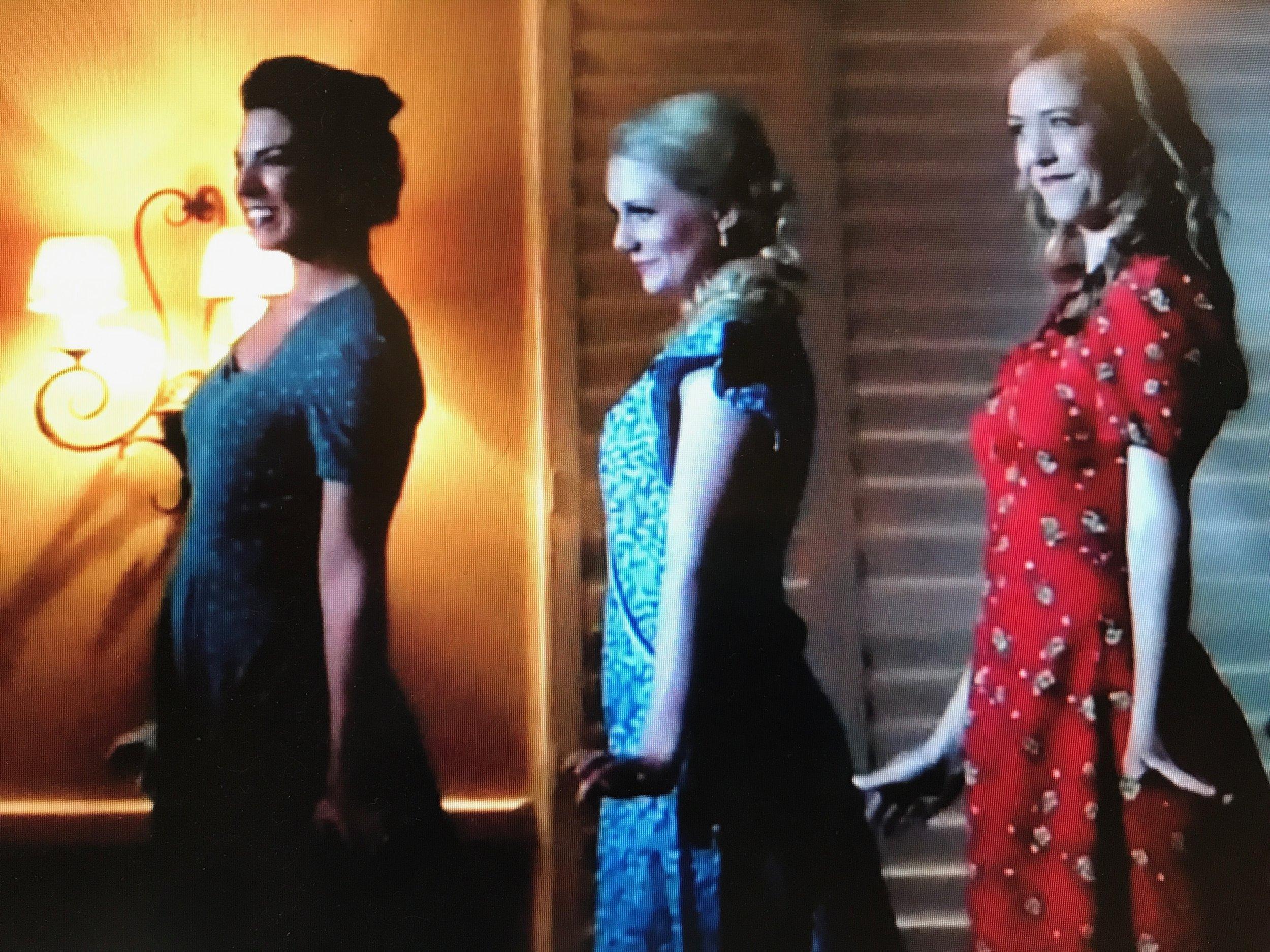 Les Trois Divas Concert