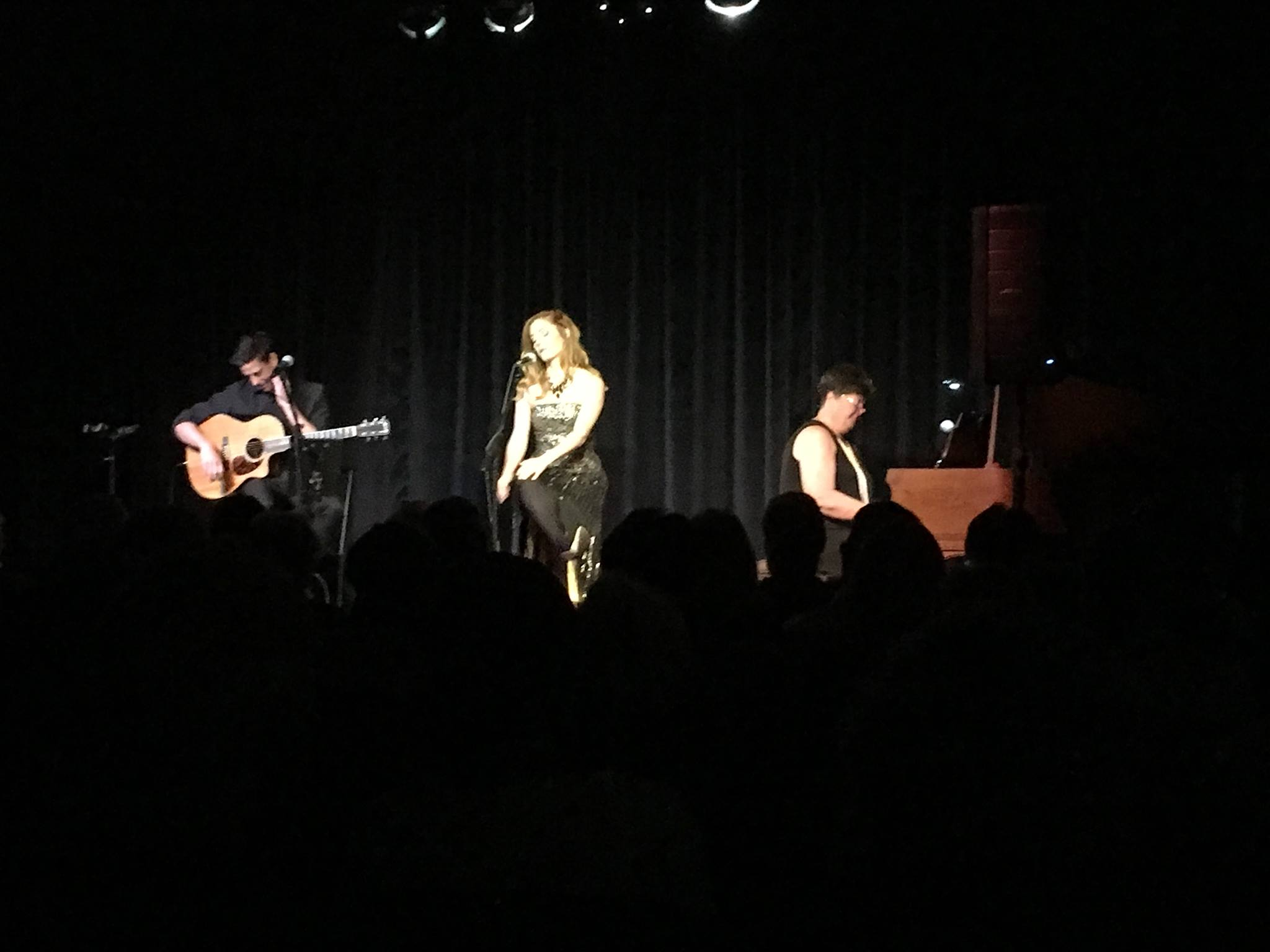 Texas Lassies 'Bach to Broadway'