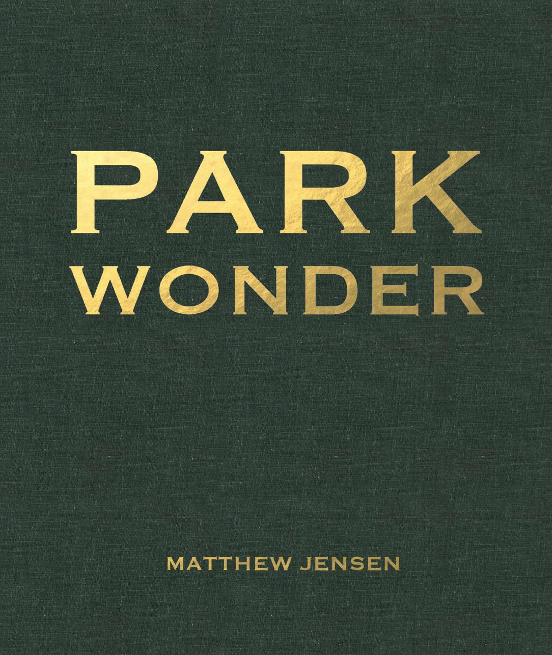 Park Wonder by Matthew Jensen
