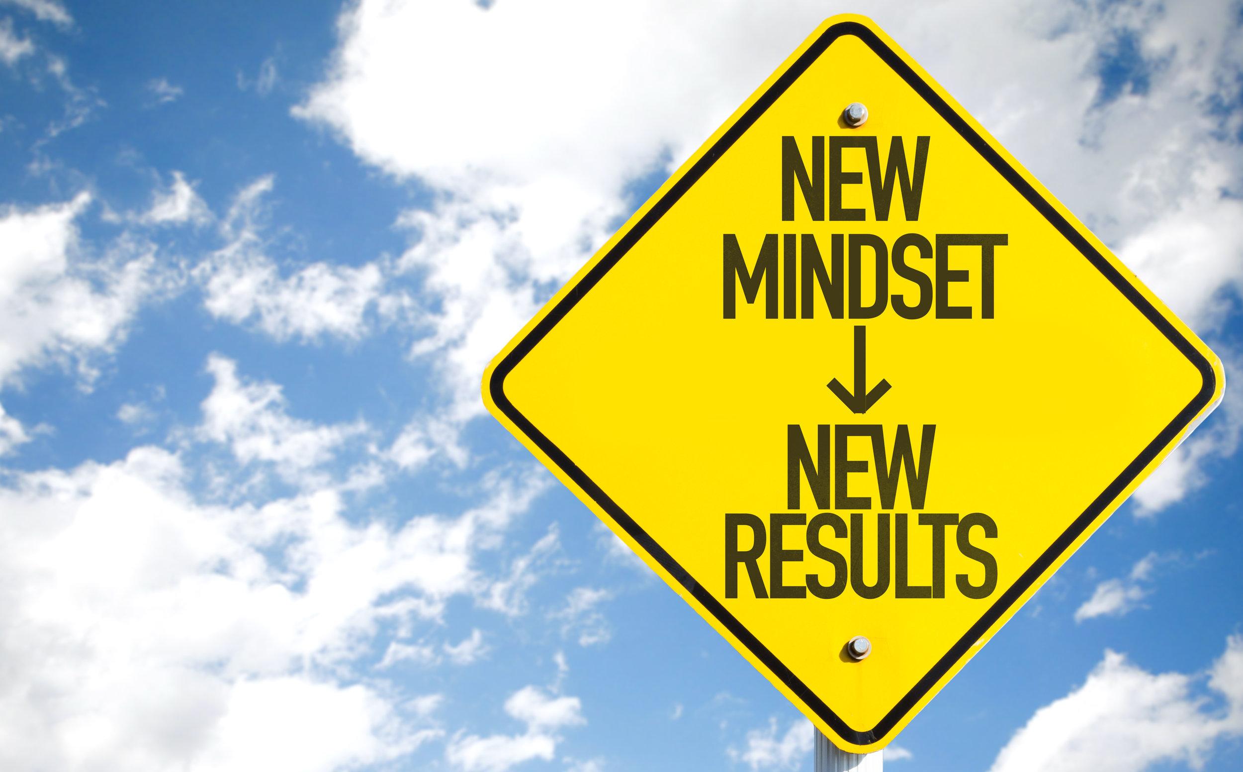 life coach personal development mindset