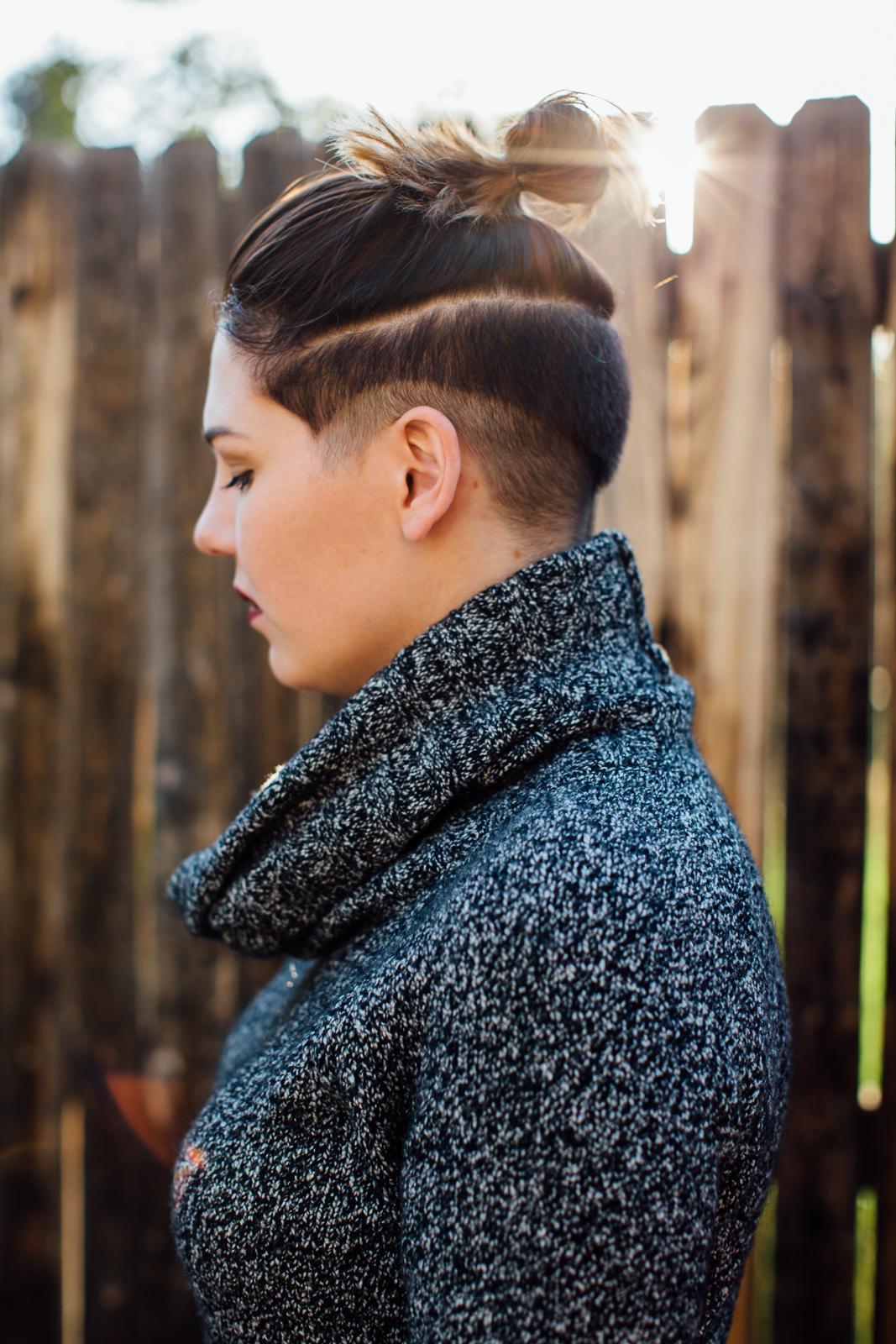 Hairstylist: Jennifer Cummins of Stranz Salon