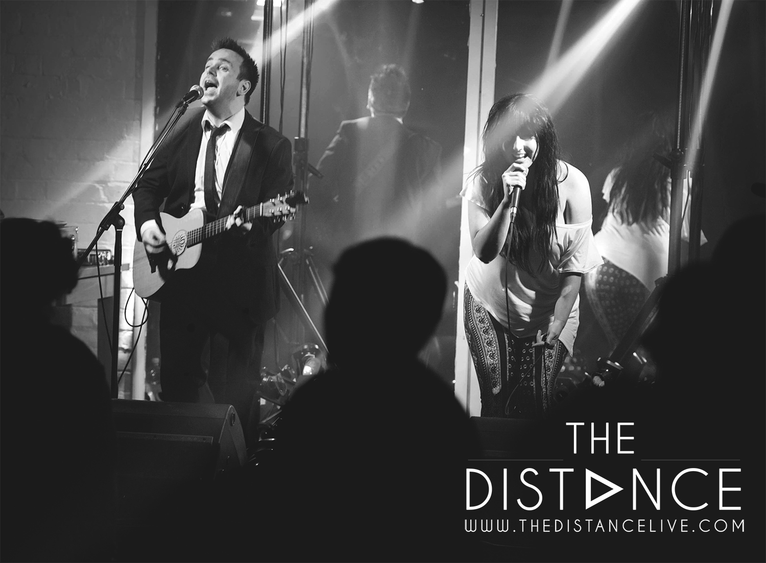 Manchester Wedding Band | The Distance