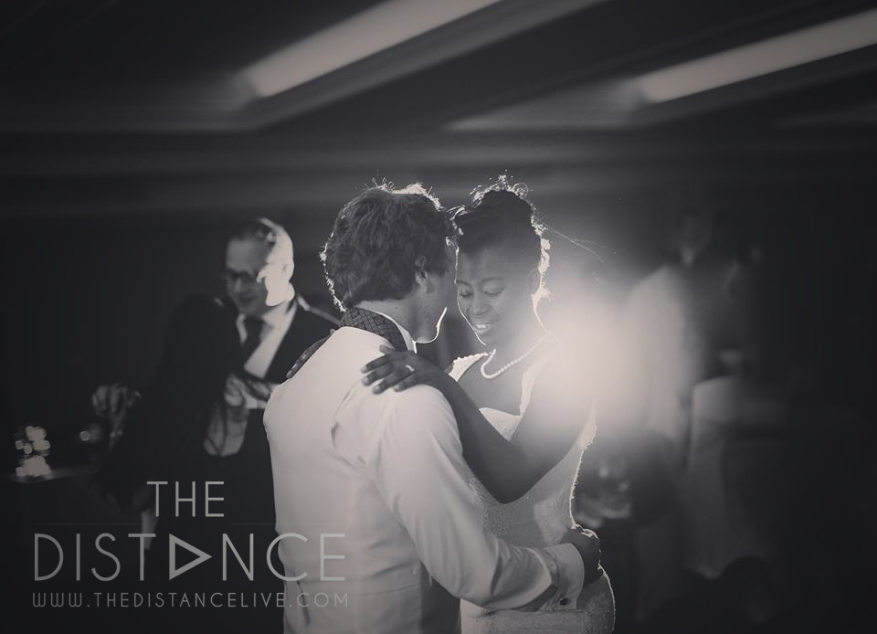 Acoustic Wedding band | The Distance