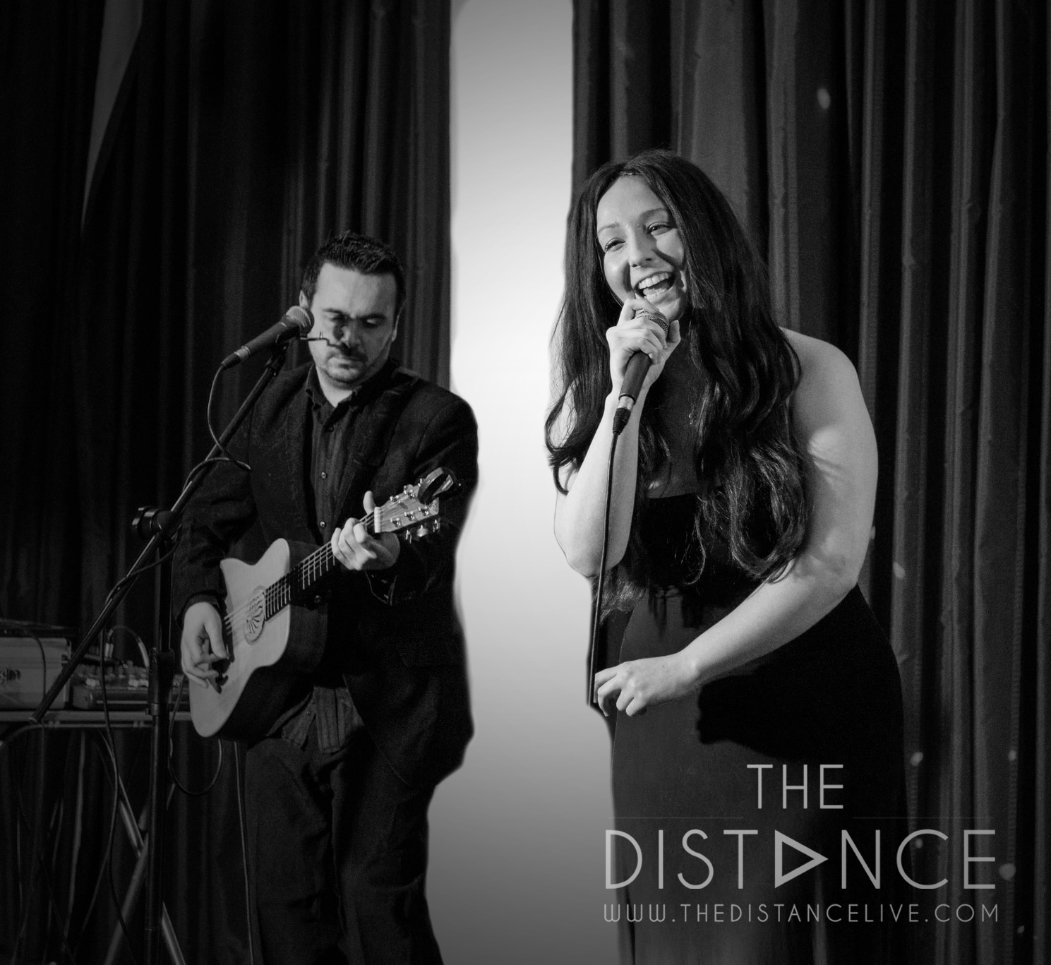Walton Hall Band | Acoustic Duo | The Distance | Wedding Band