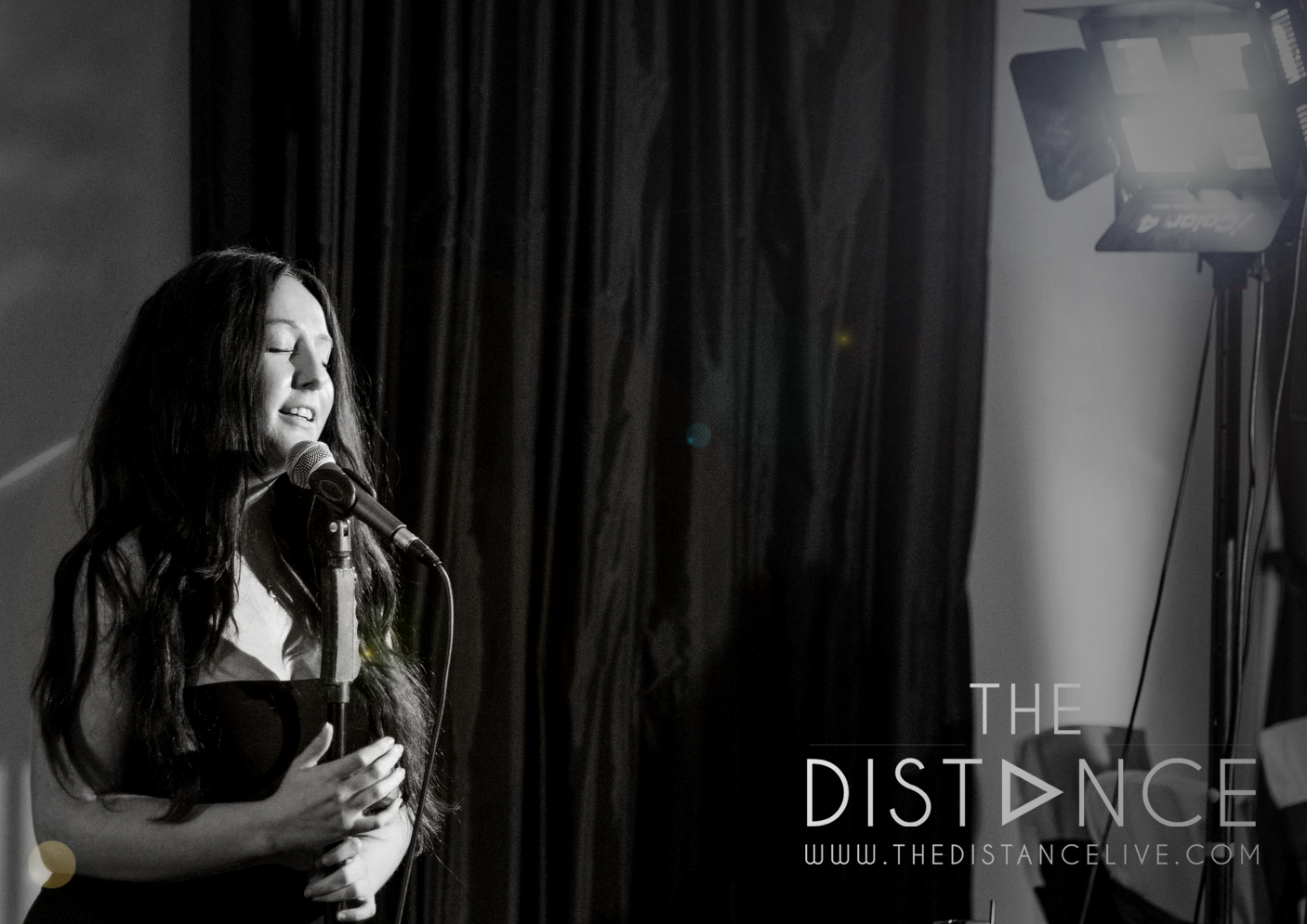 Walton Hall Band | Acoustic Band | The Distance