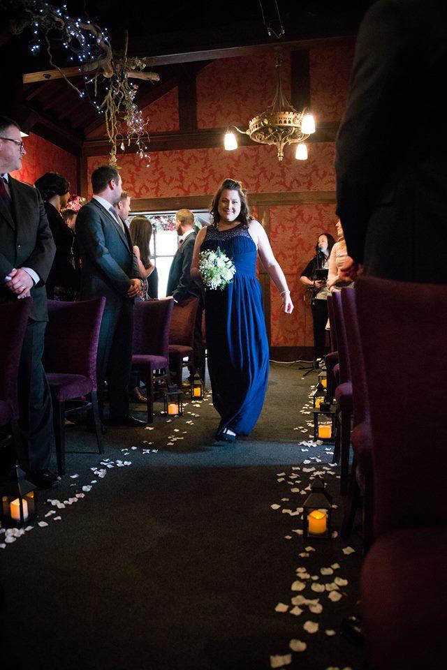 Belle Epoque wedding band | The Distance