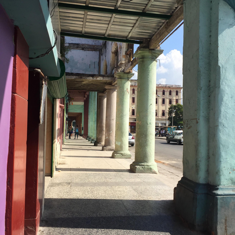 Centro Havana