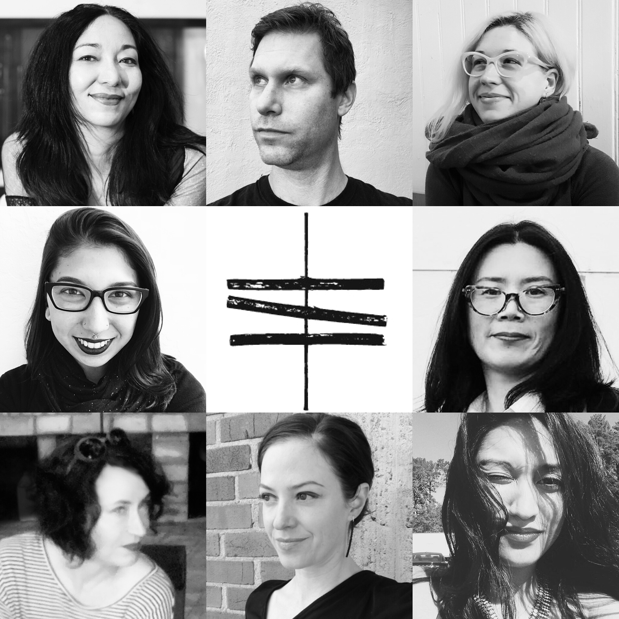 April Higashi.    Owner; gallerist, designer, maker, boss lady, Shibumi: 2005.   Ben Faryna.  Lead Goldsmith; maker, mindreader, deep thinker, aesthetic perfecter, 2011.   Kate Eickelberg.  Gallery Assistant; costing + custom go-to, maker, observer, grammar enthusiast, 2012.   Aya Osada.  Bookkeeper; life straightener, maker of patterns, parrot owner, 2015.   Nina Bocobo.  Assistant Goldsmith; deep learner, on-call staff model, snack coordinator, maker, organic object collector, 2017.   Claudia Alleyne.  Gallery Manager; right hand gal, assists in everything, custom design, maker, lover of African anything, 2016.   Karen Lee.   Identity Builder; fact checker, editor, designer, gardener extraordinaire, 2004.    Trevi Pendro.  Gallery Assistant; fellow happa, newest addition in the gallery, social media coordinator, staff photographer, maker, tattoo addict, 2017.
