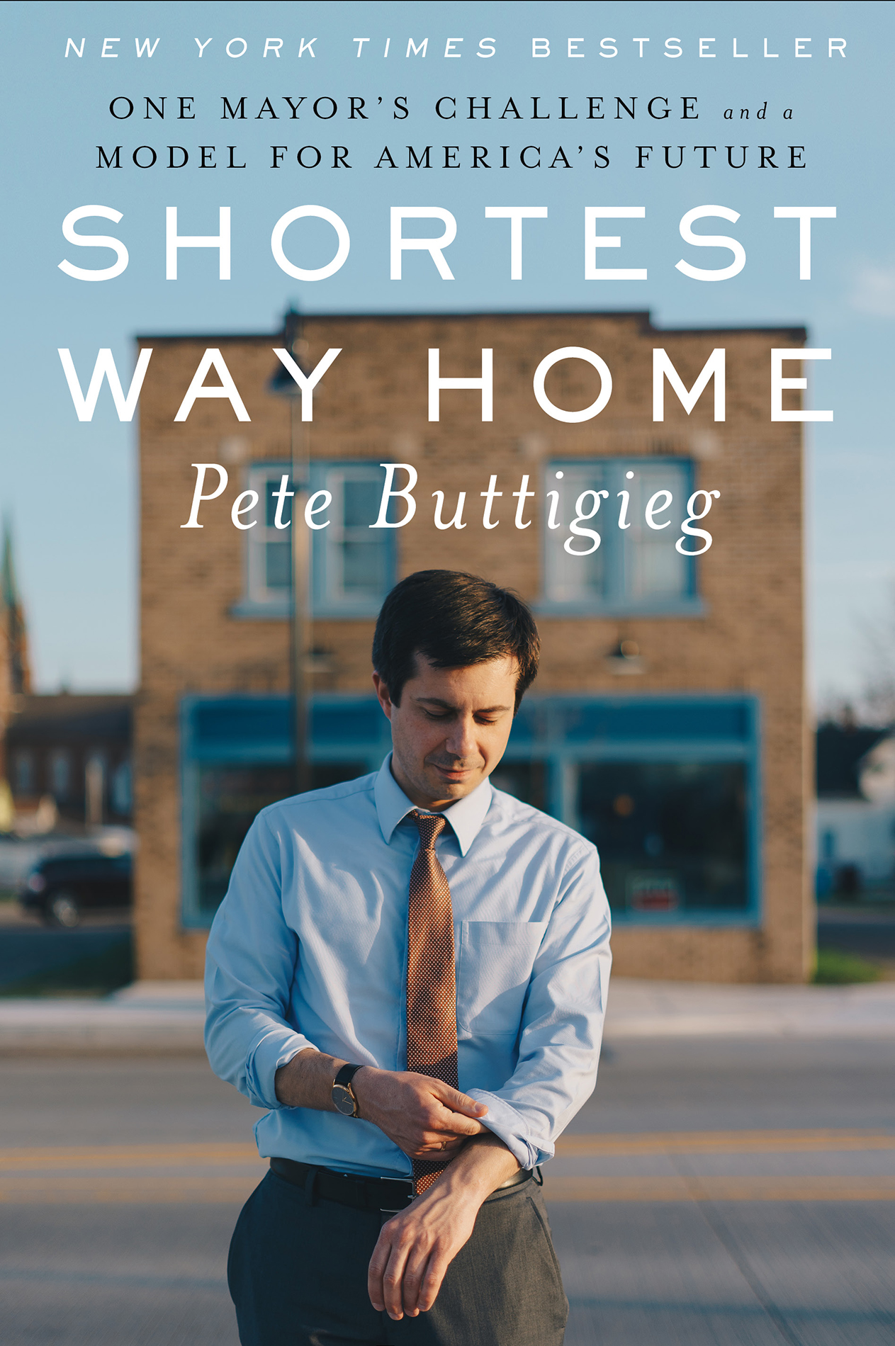 """It Mattered That He Showed Up: On Pete Buttigieg's 'Shortest Way Home' - When this piece came out, it was the #1 most-read article at The Los Angeles Review of Books. Read it HERE.""""Those who deride Millennials as lazy, selfish, and entitled would do well to consider Pete Buttigieg, the 37-year-old mayor of South Bend, Indiana. Buttigieg has a résumé that would put most baby boomers to shame. Since graduating from Harvard, in 2004, he's earned a Rhodes Scholarship; worked as a McKinsey consultant; served in Afghanistan with the US Navy; and won city-wide office with more than 70 percent of the vote. Twice."""""""