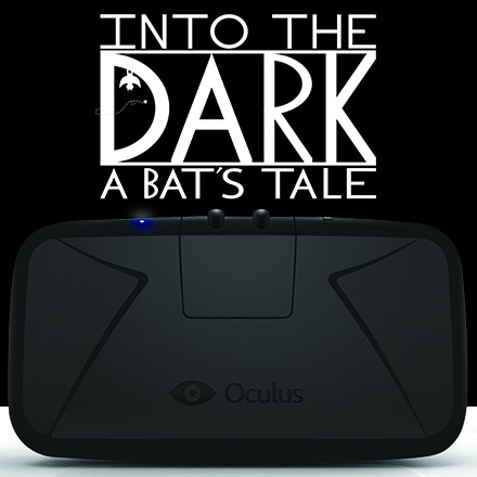 Into the dark: a bat's tale