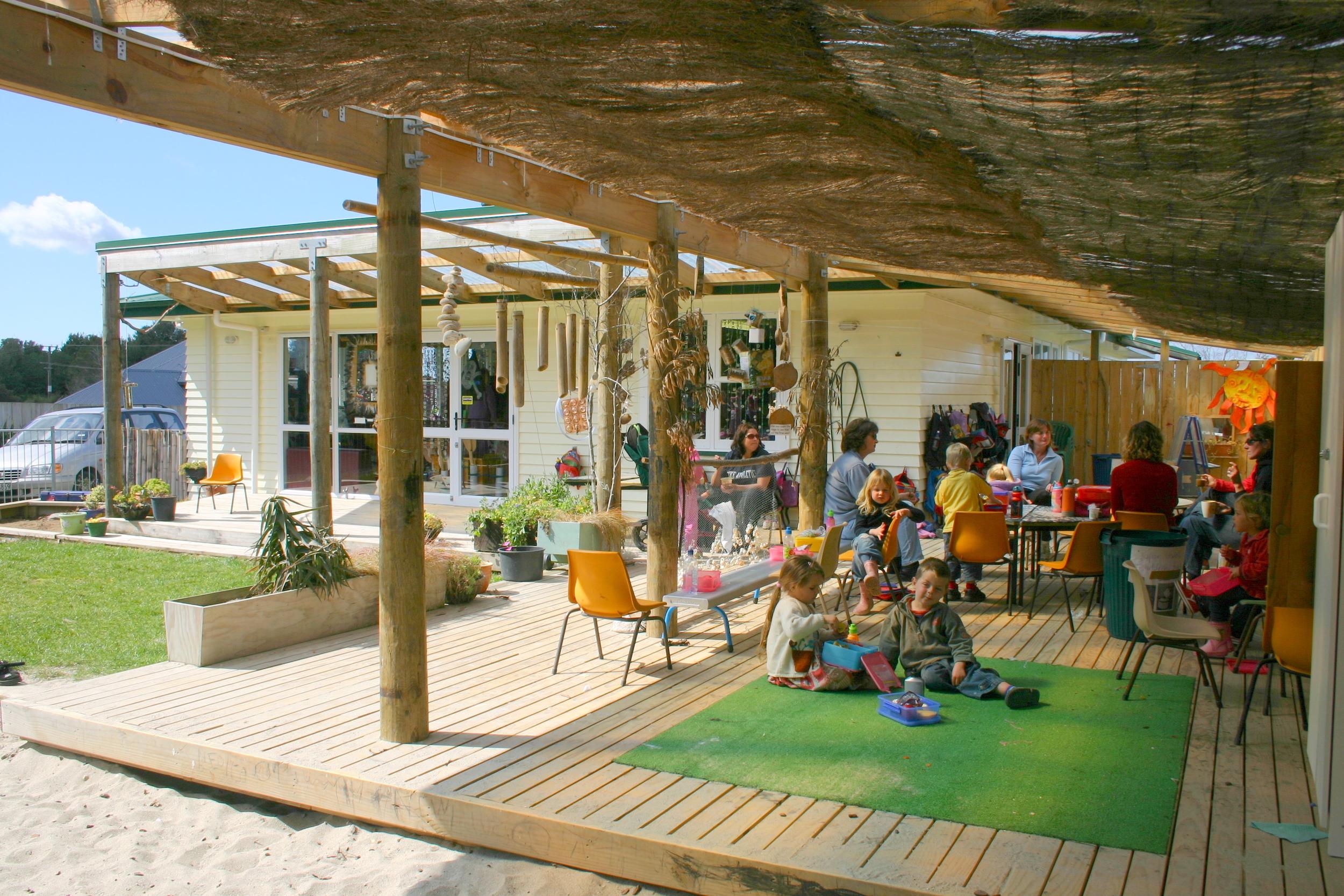 Whakamarama Kindergarten