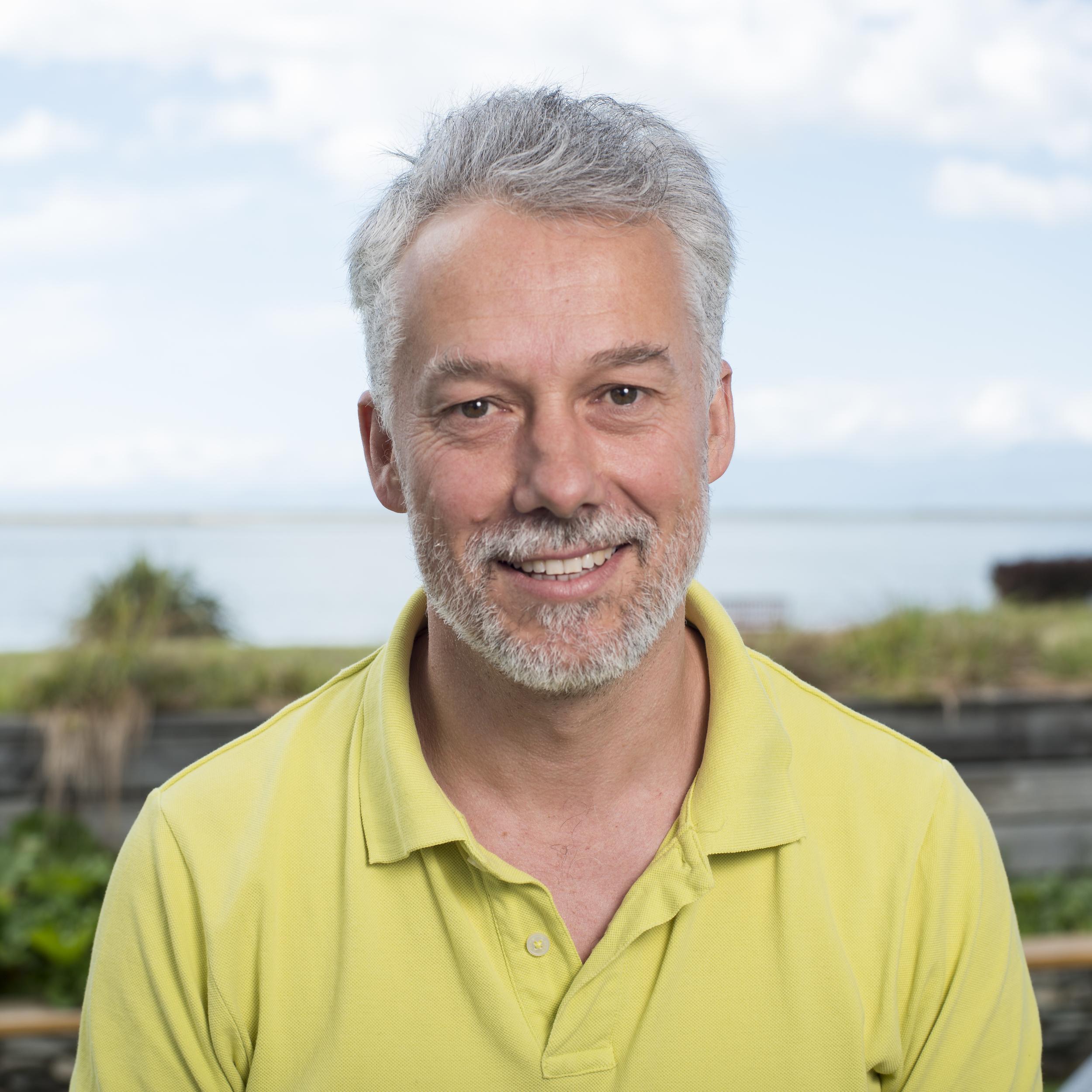 Andrew Stephenson - Architect