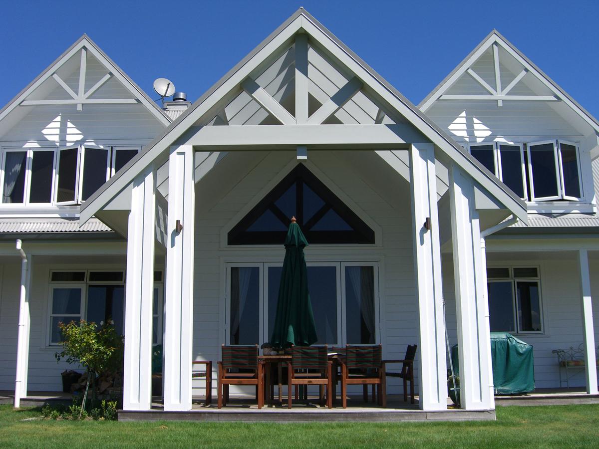 Wairoa River Residence